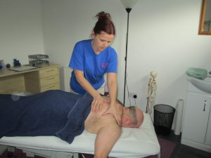 bexley Holistic/Therapeutic Massage