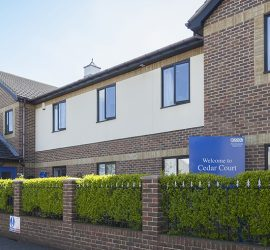 Cedar Court Care Home