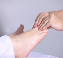 Reflexology Erith