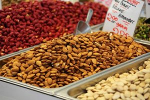Almond Nuts Feel Good Co-operative