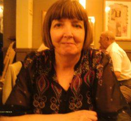 Linda Community Development Manager