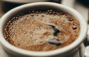 Coffee keto