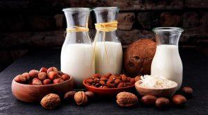Milk Substitute keto