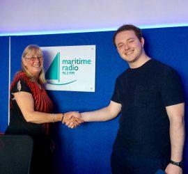 Maritime Radio 96.5FM
