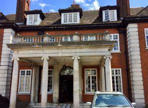 Shrewbury House Community House