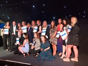 2019 Bexley Business Excellence Awards winners