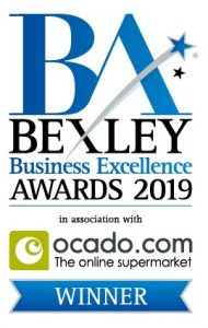 Bexley Business Excellence Awards Feel Good Co-operative 2019 Winners