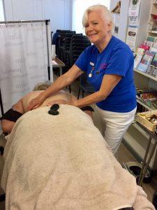 Hazel Stone Massage