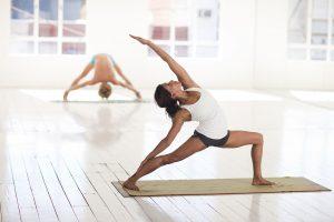 Flexibility Yoga